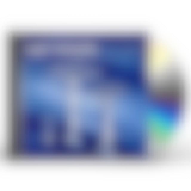 Astralasia BLUE SPORES CD