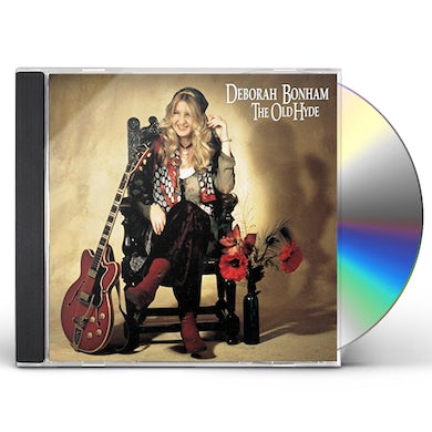 Deborah Bonham OLD HYDE CD
