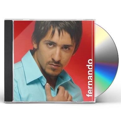 Fernando PARA MI GENTE CD