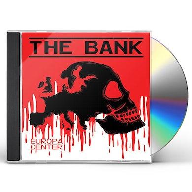 Bank EUROPA CENTER CD