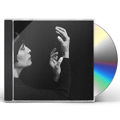 Angele David-Guillou MOUVEMENTS ORGANIQUES CD