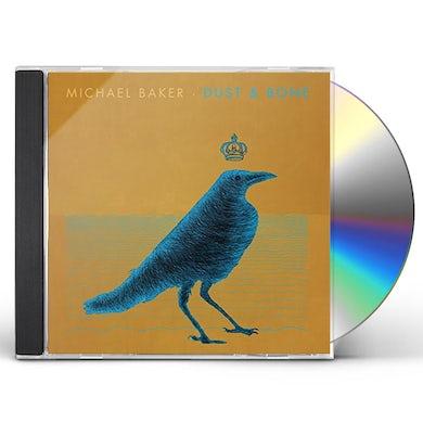 Michael Baker DUST & BONE CD