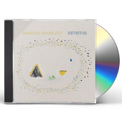 DETRITUS CD