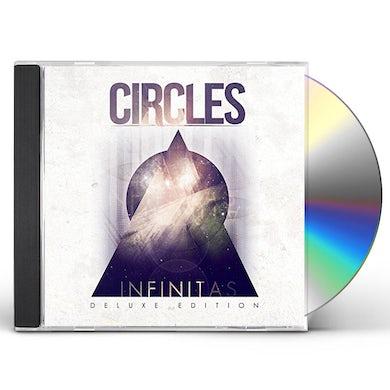 Circles INFINITAS: DELUXE EDITION CD