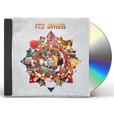 Ftse JOYLESS CD