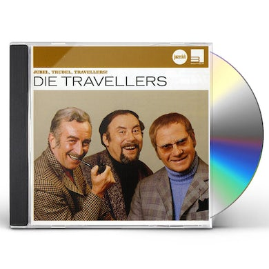 Travellers JAZZ CLUB-JUBEL TRUBE CD