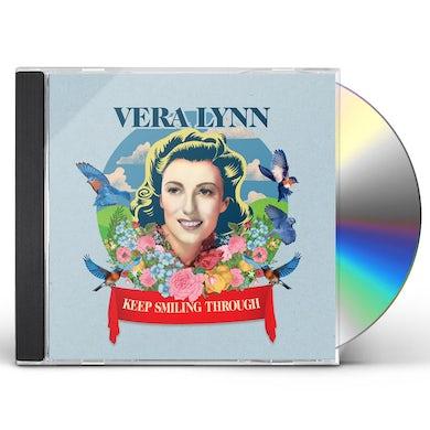 Vera Lynn KEEP SMILING THROUGH CD