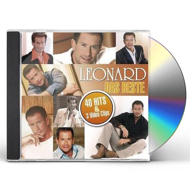 Leonard DAS BESTE CD