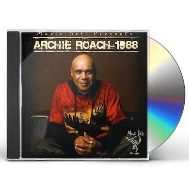 MUSIC DELI PRESENTS: ARCHIE ROACH 1988 CD