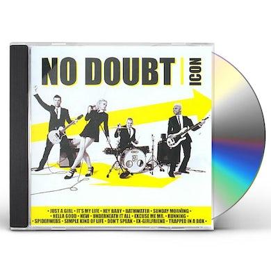 No Doubt ICON CD