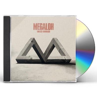 Megaloh ENDLICH UNENDLICH CD