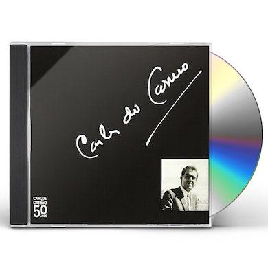 CARLOS DO CARMO CD