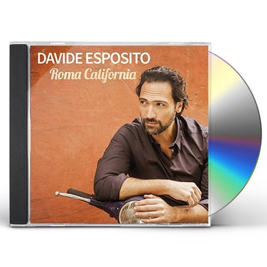 Davide Esposito ROMA CALIFORNIA CD