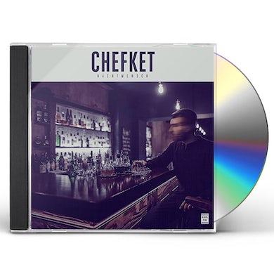 NACHTMENSCH CD