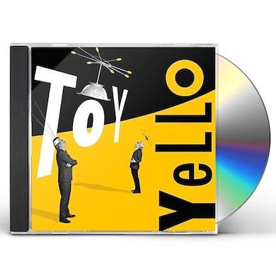 Yello TOY: DELUXE CD