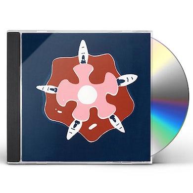 Twain RARE FEELING CD
