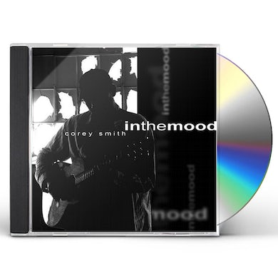 Corey Smith IN THE MOOD CD
