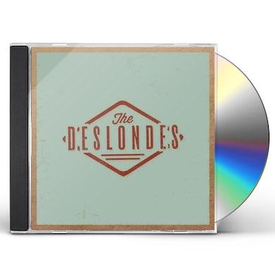 Deslondes CD