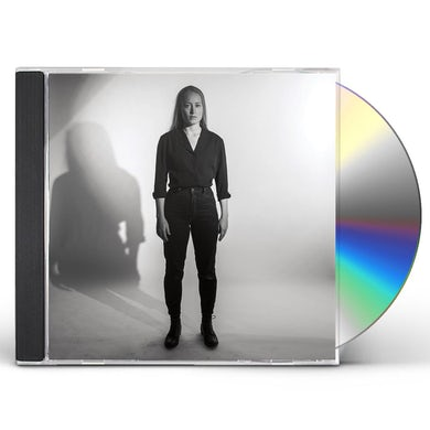 The Weather Station CD
