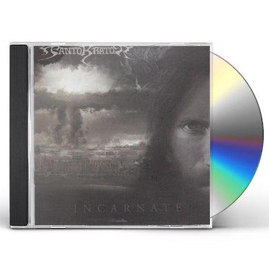 Pantokrator INCARNATE CD