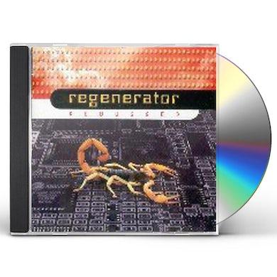 Regenerator DEBUGGED CD
