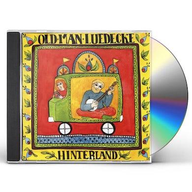 Old Man Luedecke HINTERLAND CD