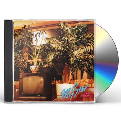 MY STAR CD