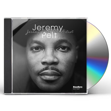 THE ARTIST CD