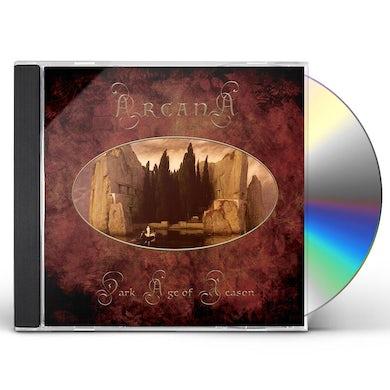 Arcana DARK AGE OF REASON CD