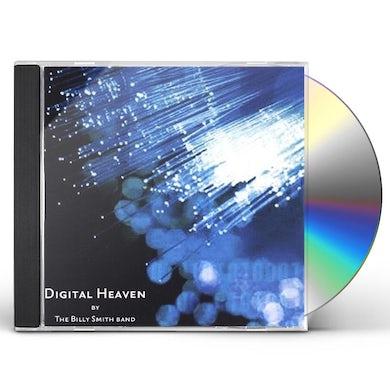 Billy Smith DIGITAL HEAVEN CD