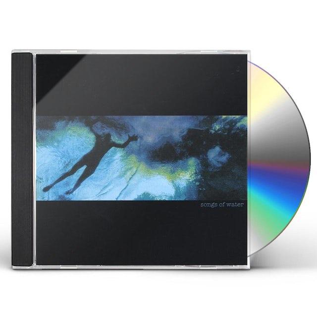 Songs Of Water CD