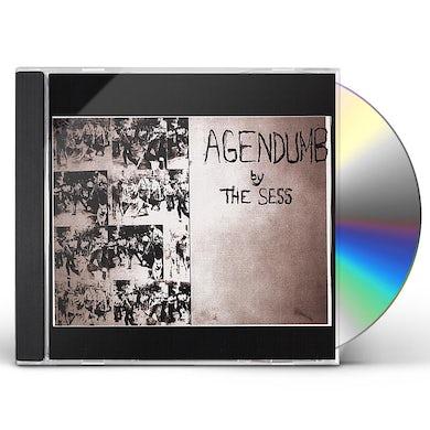 Sess AGENDUMB CD