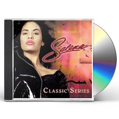 Selena CLASSIC SERIES 5 CD