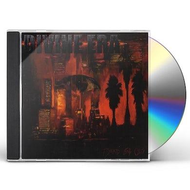 Divine Era DEAD END CITY CD