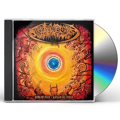 Antidemon RING OF FIRE CD