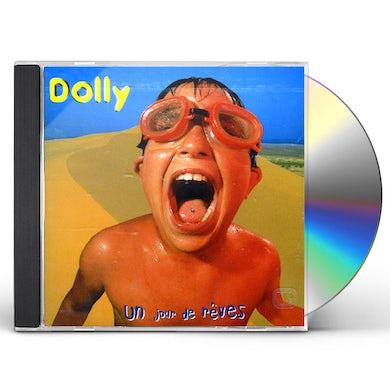 Dolly UN JOUR DE REVES CD