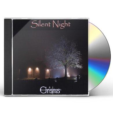 Christmas SILENT NIGHT CD