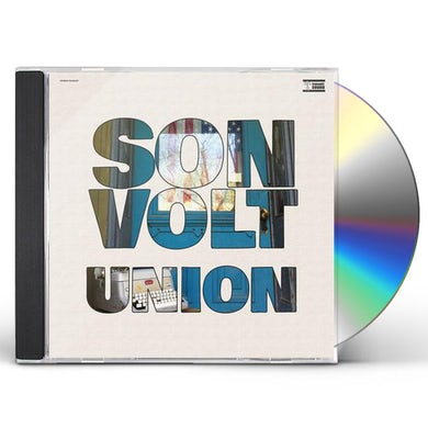 Son Volt UNION CD