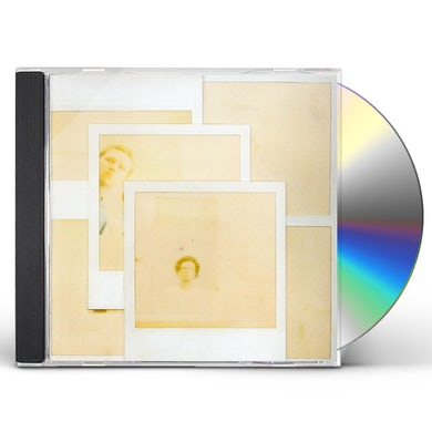 Themselves NO MUSIC CD