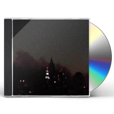 William Basinski DISINTEGRATION LOOPS 3 CD