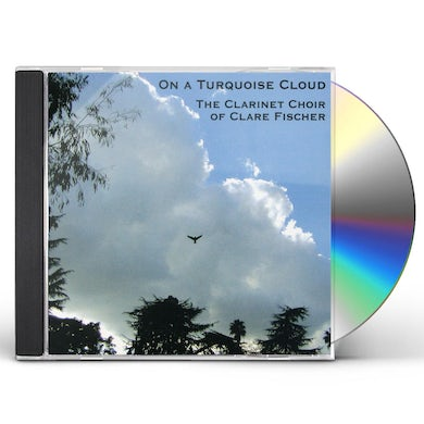 ON A TURQUOISE CLOUD CD