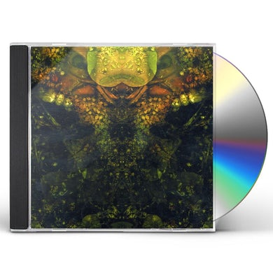 EDWARD'S LAMENT CD