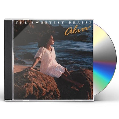 Alva SWEETEST PRAISE CD