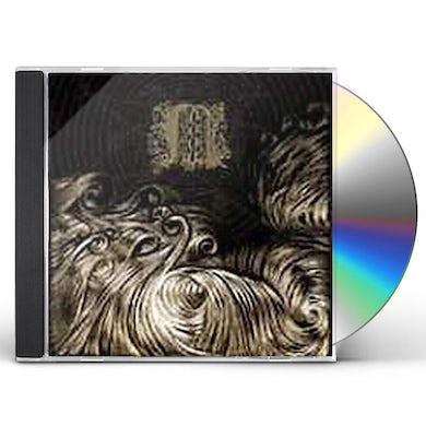 Miasma & The Carousel Of Headless Horses PERILS CD