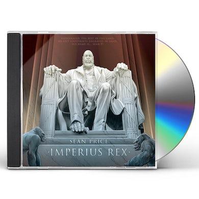 Sean Price IMPERIUS REX CD