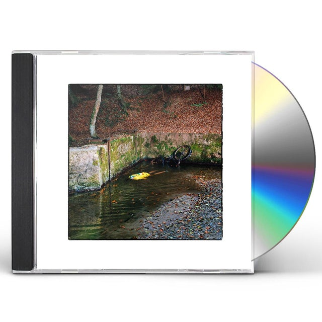 Franck Vigroux TOTEM CD