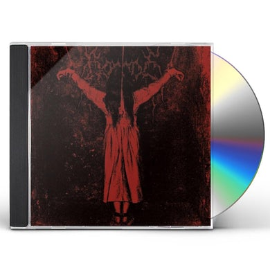 Borgne Y CD