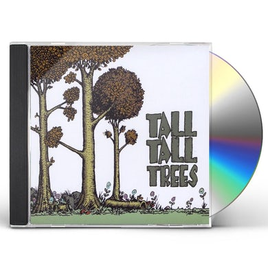 Tall Tall Trees CD