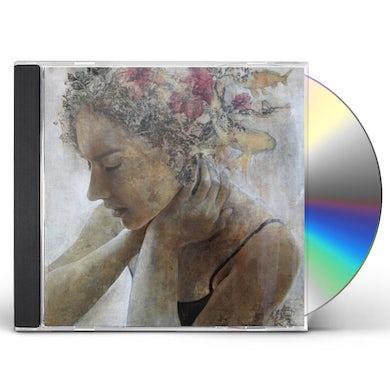 Jen Chapin RECKONING CD