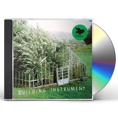 Building Instrument CD